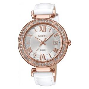 Casio Sheen SHE-4057PGL-7A - zegarek damski