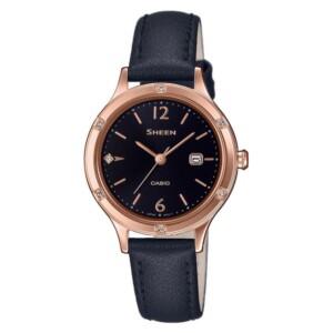 Casio Sheen SHE-4533PGL-1A - zegarek damski