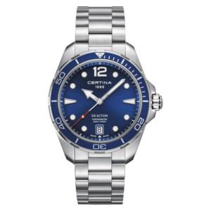 Certina DS Action C032.451.11.047.00 - zegarek męski