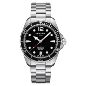 Certina DS Action Chronometer C032.451.11.057.00 - zegarek męski