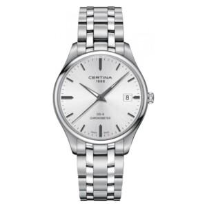 Certina DS-8 Chronometer C033.451.11.031.00 - zegarek męski