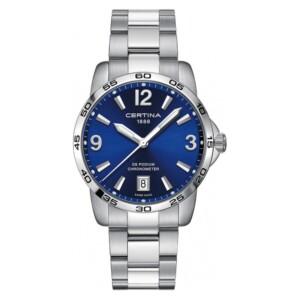 Certina DS Podium C034.451.11.047.00 - zegarek męski