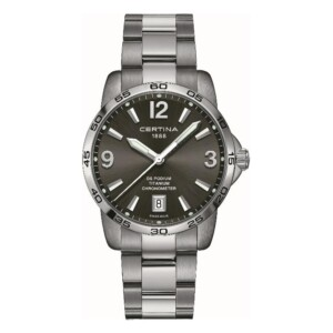 Certina DS Podium C034.451.44.087.00 - zegarek męski