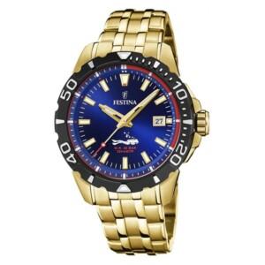 Festina Diver F20500/2 - zegarek męski