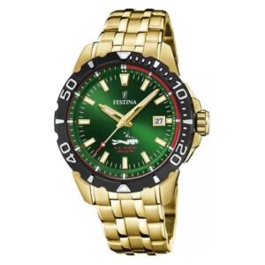 Festina Diver F20500/3 - zegarek męski