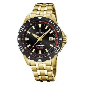 Festina Diver F20500/4 - zegarek męski