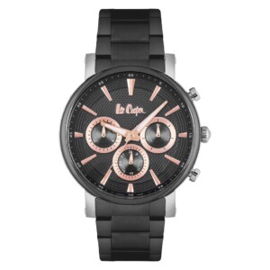 Lee Cooper Fall 19 LC06904.650 - zegarek męski