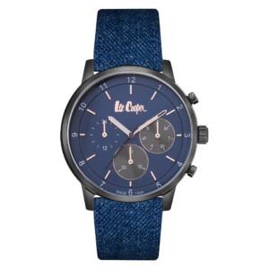Lee Cooper Fall 19 LC06912.097 - zegarek męski