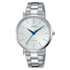 Lorus Classic RG223QX9 - zegarek damski