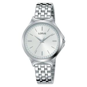 Lorus Classic RG277QX9 - zegarek damski