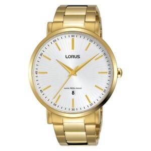 Lorus Classic RH966LX9 - zegarek męski