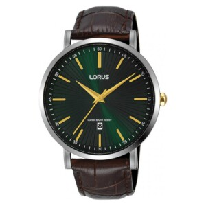 Lorus Classic RH975LX9 - zegarek męski