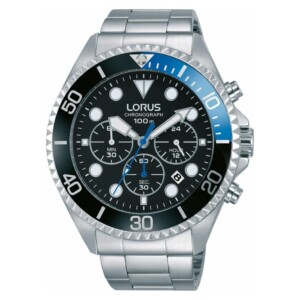Lorus Sports C RM315GX9 - zegarek męski