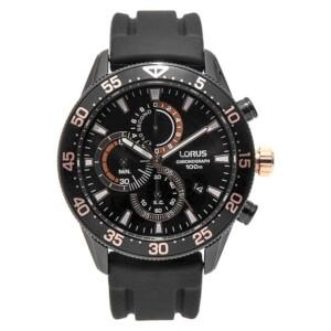 Lorus Sports C RM371FX9 - zegarek męski
