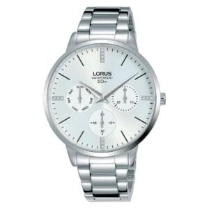 Lorus Classic RP625DX9 - zegarek damski