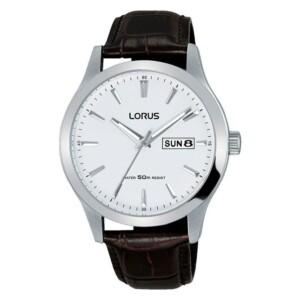 Lorus Classic RXN29DX9G - zegarek męski