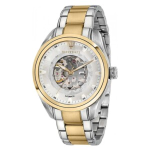 Maserati Traguardo R8823112003 - zegarek męski