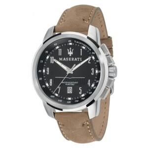 Maserati Successo R8851121004 - zegarek męski