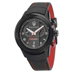 Maserati Corsa R8871610004 - zegarek męski