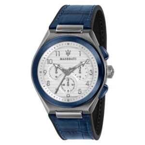Maserati Triconic R8871639001 - zegarek męski