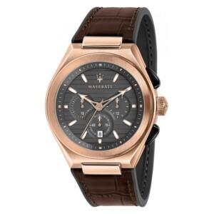 Maserati Triconic R8871639003 - zegarek męski