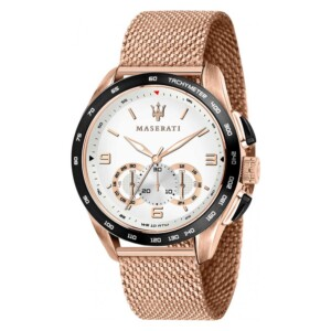 Maserati Traguardo R8873612011 - zegarek męski