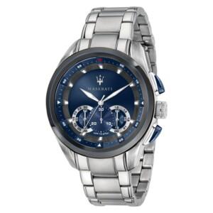 Maserati Traguardo R8873612014 - zegarek męski