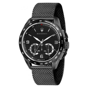 Maserati Traguardo R8873612031 - zegarek męski