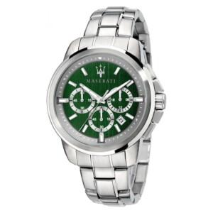 Maserati Successo R8873621017 - zegarek męski