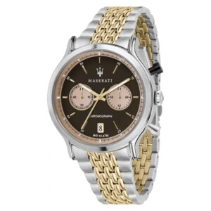 Maserati Legend R8873638003 - zegarek męski