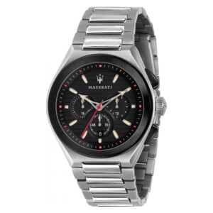 Maserati Triconic R8873639002 - zegarek męski