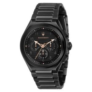 Maserati Triconic R8873639003 - zegarek męski