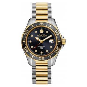 Roamer Rockshell Mark III 220660 47 55 20 - zegarek męski