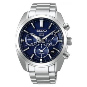 Seiko Astron GPS Solar SSH019J1 - zegarek męski
