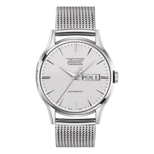 Tissot Heritage Visodate Automatic Alpine Dieppe 50TH Anniversary T019.430.11.031.01 - zegarek męski