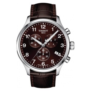 Tissot CHRONO XL T116.617.16.297.00 - zegarek męski