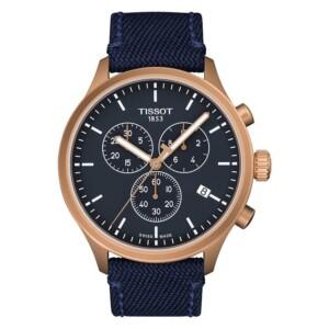 Tissot CHRONO XL Vintage T116.617.37.041.00 - zegarek męski