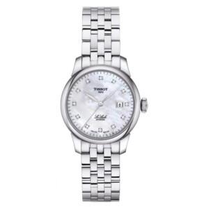 Tissot LE LOCLE T006.207.11.116.00 - zegarek damski