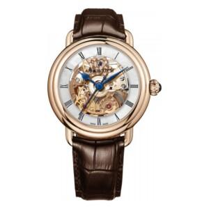 Aerowatch 1942 Lady 60922 RO17 - zegarek damski