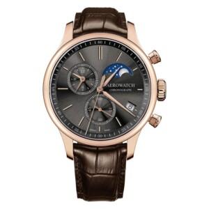 Aerowatch Renaissance 78986 RO02 - zegarek męski