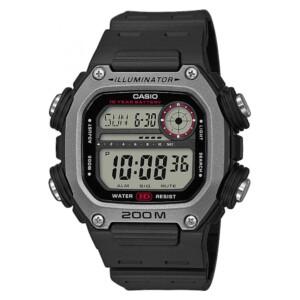 Casio Sport DW-291H-1A - zegarek męski