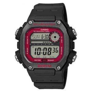 Casio Sport DW-291H-1B - zegarek męski