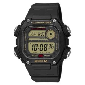 Casio Sport DW-291H-9A - zegarek męski