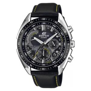 Casio Edifice EFR-570BL-1A - zegarek męski