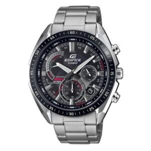 Casio Edifice EFR-570DB-1A - zegarek męski