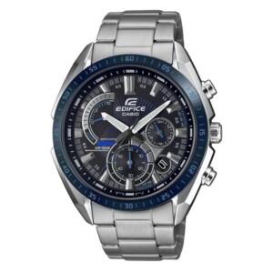 Casio Edifice EFR-570DB-1B - zegarek męski