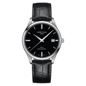 Certina DS-8 Chronometer C033.451.16.051.00 - zegarek męski