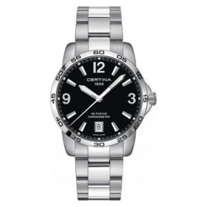 Certina DS Podium Chronometer C034.451.11.057.00 - zegarek męski