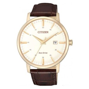Citizen ECO DRIVE BM7463-12A - zegarek męski