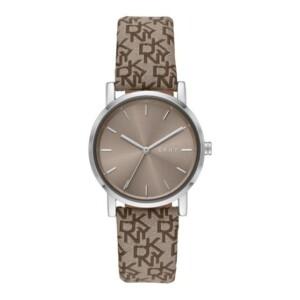 DKNY Soho NY2885 - zegarek damski